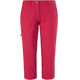 High Colorado Chur 3 Trekkingcapri Damen rot